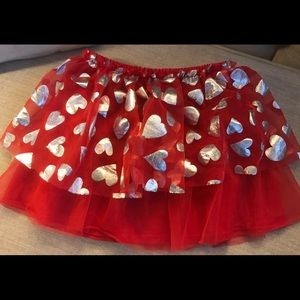 Bottoms - Two toddler girls skirts like NEW